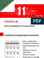 Oracle Db Cloud v4 6 Webcast1