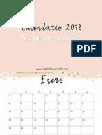 calendario 2018 con monitos.pdf