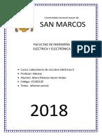 CEI II lab IP 6