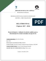VOGEL ORGANICA PRATICA - Vogel Practical Organic Chemistry