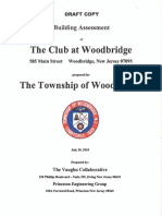 Building Assessment of The Club at Woodbridge