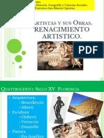 Artistas y Sus Obras.pptx