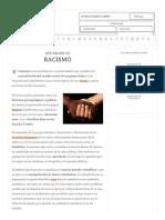 Definicion.de Racismo METAPEDIA WEYT