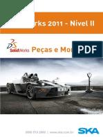 Edoc.site Apostila Solidworks Nivel II Pecas e Montagenspdf