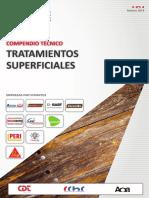 03 Compendio Tratamientos Superficiales