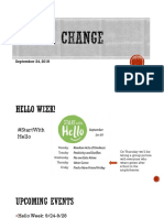 DA for Change 9.24
