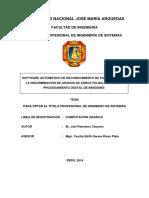 04-2014-EPIS-Palomino Caceres-Software Automatico de Reconocimiento de Patrones