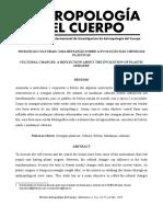 Masiero - 2015 - Mudanças culturais uma reflexão sobre a evolução das cirurgias plásticas