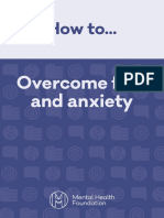How to...fear and anxiety.pdf