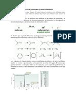 Función de Los Isotopos de Menor Abundancia