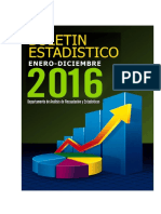Boletín DGII 2016