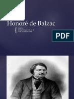 Honoré de Balzac.pptx