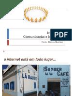 199169-Internet II Comunicação e Interação 2018