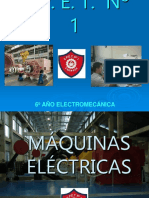 Tema 0 - Transformadores Eléctricos