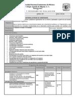Formato Plan y Programa de Eval Matev