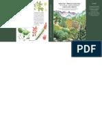 Estrada Et Al. 2017. Arbustos y Arboles Silvestres de Las Planicies y Laderas de Montaña en Nuevo León, Mexico
