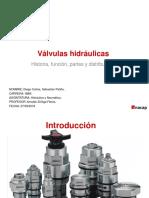 PPT de Hidraulica 2.0
