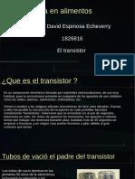 Transistor Exportado a PDF