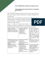 ANEXO DE Elaboración del informe final 01