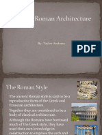 AncientROMAN4-architecture-15slides.pptx