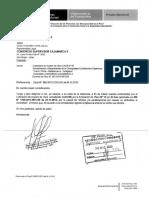 Conformidad CAO N° 09-AmPz N° 10