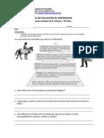 Guia de Evaluación de Aprendizajes