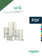 Envolventes prisma G