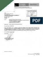 Conformidad CAO N° 08-AmPz N° 09