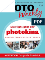 2018 Photo Weekly