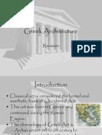 GREEK Archtempleetc