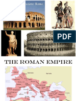 ROME1 Intro Geography Etruscans
