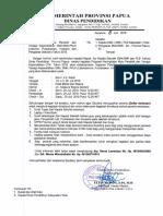 Undangan Pelatihan Kompetensi Pendidik & Tendik SMA-SMK-PKLK 2018-1