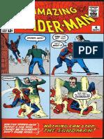 Amazing Spider-Man v1 004 - Unknown