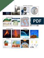 FENOMENOS METEREOLOGICOS Instrumentos Metereologicos