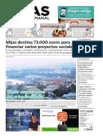 Mijas Semanal nº807 Del 28 de septiembre al 4 de octubre de 2018