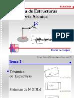 Tema 2-Parte 1-Dinámica de Estructuras e Ing Sísmica (01!03!2014)