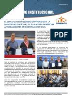 Boletín Julio Agosto