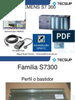 CPU S7 300