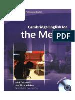 Cambridge English for the Media.pdf Color