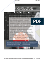 [Project Example] Case Study on Age Verification Cycle Time