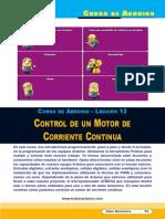 SE355 Lección 12 Control de un motor de CC.pdf