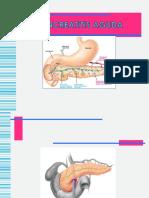 Pancreatitis Aguda.presentacion