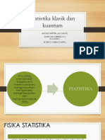 ppt Fistat (sistem klasik)