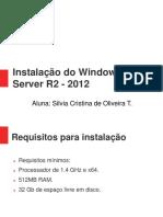 Window Server r 2