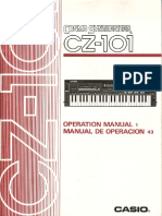 Casio CZ-101 Owners Manual.pdf