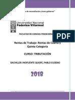 Auditoría Interna - Pablo Inofuente