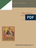 The Trinity - M. Y. Stewart (Ed.)