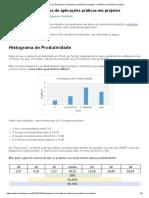 01 Histogramas_ Exemplos de Aplicações Práticas Em Projetos – Gestão de Projetos Na Prática