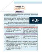 Aplikasi Analisis UAS Dan UTS