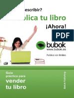 eBook en PDF Guia Practica Para Vender Tu Libro Version Actualizada